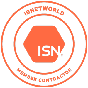 ISN member contractor logo
